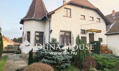 Eladó Ház, Budapest, 18 kerület, Szent- Imre kertvárosban villa jellegű családi ház