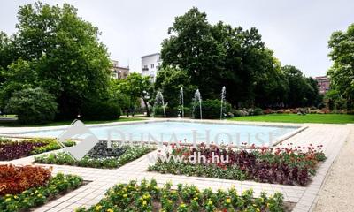 Eladó Lakás, Budapest, 13 kerület, Szent István park, PANORÁMA, 2 erkély, Bauhaus ház