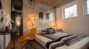 Eladó ház, Budapest 22. kerület, modern minimalista luxusotthon