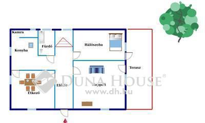 Eladó Ház, Budapest, 16 kerület, Cserhida utca
