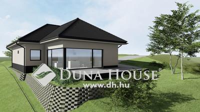 Eladó Ház, Baranya megye, Pécs, Panorámás egy szintes új építésű családiház