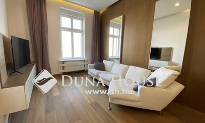 Eladó Lakás, Budapest, 1 kerület, Parlamentre néző panorámával luxus lakás