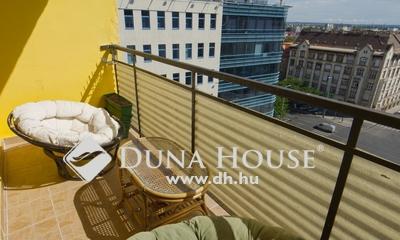 Eladó Lakás, Budapest, 13 kerület, Vizafogón felújított, erkélyes 2 szobás